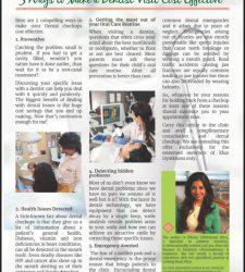 Khar gymkhana article