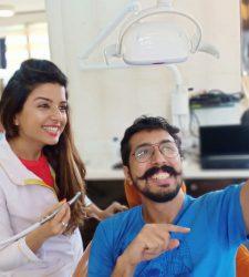 Happy Patient India
