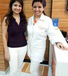 Happy Patient - UAE